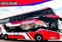 Agen Bus Borlindo Makassar