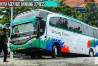 Agen bus Bandung Express
