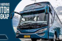Agen Bus PMTOH