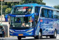 Agen Bus GMS