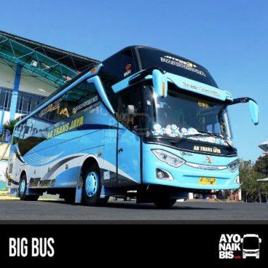 Sewa Bus Malang AB Trans Jaya