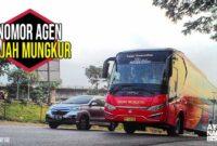 Agen bus Gajah Mungkur