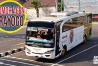 Agen Bus Prayogo