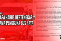 Naik Bus Raya