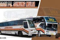 Sejarah Po Gunung Mulia