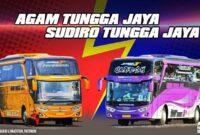 Agam Sudiro Tungga Jaya