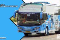Agen Bus Armada Jaya Perkasa