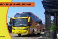 Agen bus Bhaladika