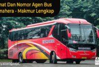 Agen Bus Halmahera Makmur