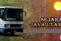 Sejarah Jaya Utama