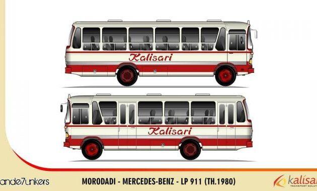 Morodadi MB LP 911