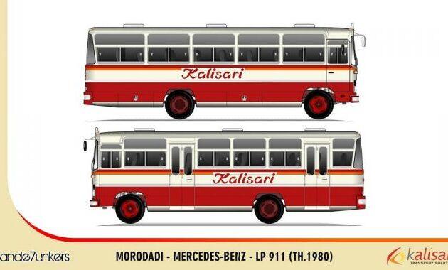 Morodadi Mercy LP 911