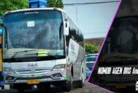 Agen bus Andhora