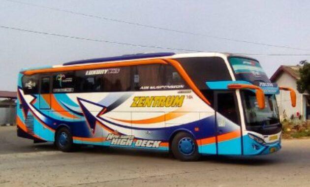 Bus Zentrum