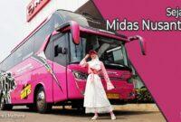 Bus Midas Nusantara