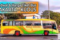 Tiket Bus Jakarta Kudus