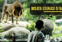 Wisata Edukasi di Bali