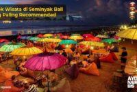 Wisata Seminyak Bali