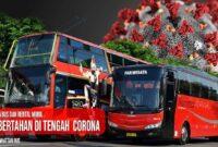 Bisnis Sewa Bus