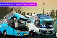 Sewa Bus Depok