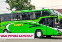 Agen bus Piposs