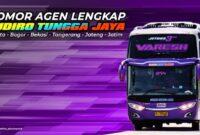 Agen Sudiro Tungga Jaya