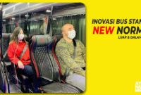 Bus New Normal