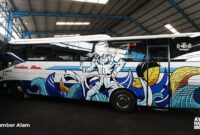 Livery Sumber Alam