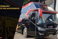 Bus Logos Terbaru