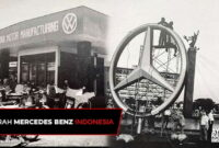 Mercedes Benz Indonesia
