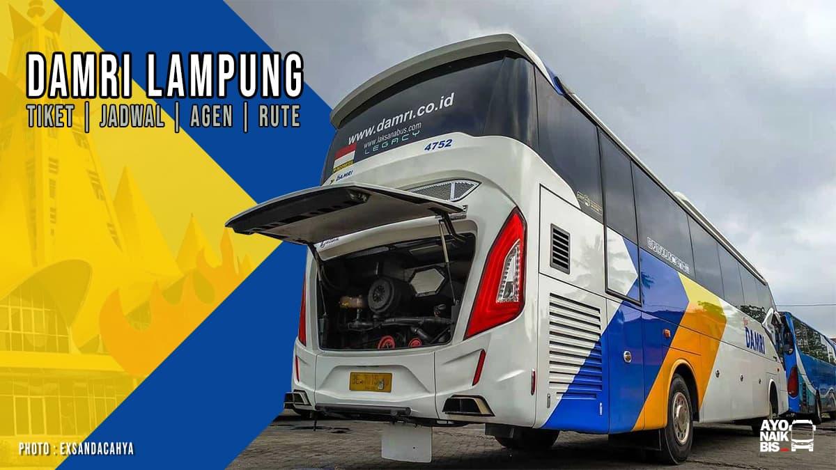 Damri Lampung