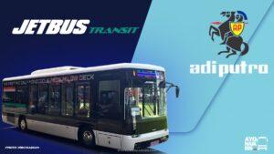 Jetbus Transit Adiputro